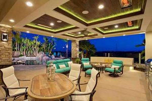 outdoor living space remodeling in los angeles ca