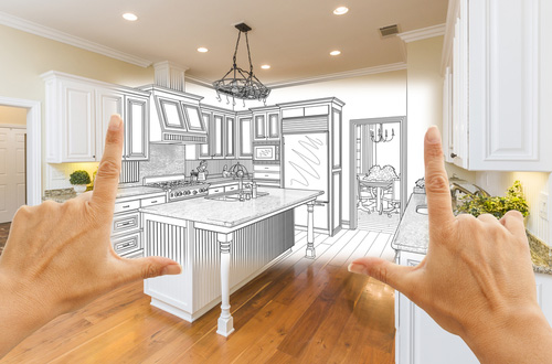 4 Benefits of a Kitchen Remodel - Marrokal Design & Remodeling