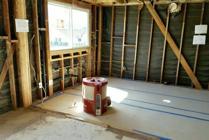 the best ways to reduce dust during a remodel marrokal design remodeling. Black Bedroom Furniture Sets. Home Design Ideas
