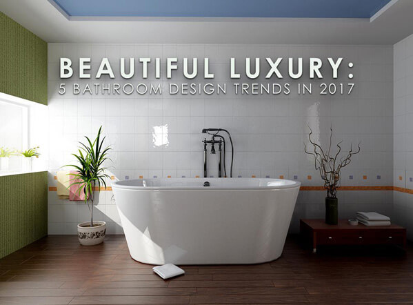 Luxury Bathroom Designs In Los Angeles Ca