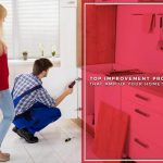 Top Improvement Projects That Amp Up Your Home's Value
