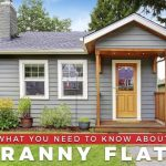 What You Need to Know About Granny Flats