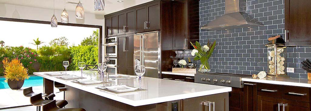Do You Need A Kitchen Designer: Marrokal Design & Remodeling