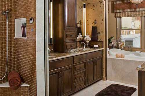 Galleries Marrokal Design Remodeling San Diego CA - Bathroom remodel oceanside ca