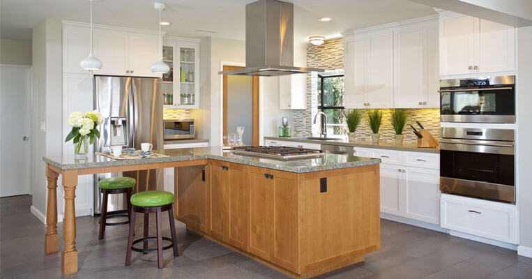 Marvelous Kitchen Remodeling Makeover San Diego Ca