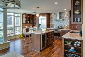 Remodeling Your kitchen? Practical Doesn't Have to be Boring!