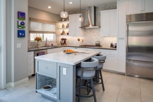 4 Ways You Can Make Your Kitchen Remodel Look Amazing