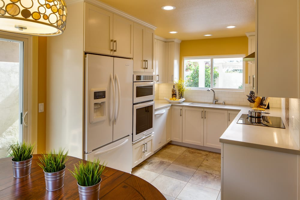 A Small Kitchen Remodel Can Add Big Value Marrokal Design Remodeling